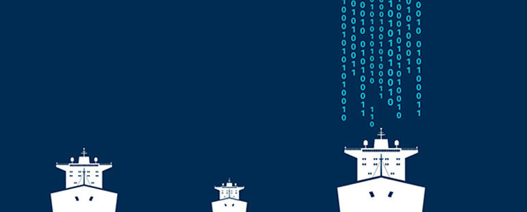 Is the maritime industry ready for a digital revolution?